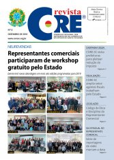 Revista CORE-SC Nº 12 - 2018