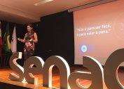 Dia Pan-americano do Representante Comercial: participantes avaliam palestras promovidas pelo CORE-SC em Florianópolis e Joinville