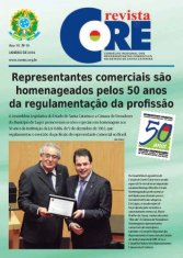 Revista CORE-SC Nº 10 - 2016