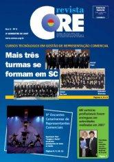 Revista CORE-SC Nº 2 - 2º semestre de 2007