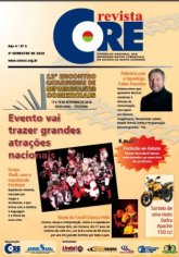 Revista CORE-SC Nº 5 - 2010
