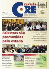 Revista CORE-SC Nº 6 - 2011