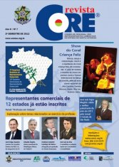 Revista CORE-SC Nº 7 - 2012