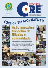 Revista CORE-SC Nº 8 - 2013