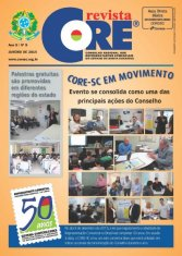 Revista CORE-SC Nº 9 - 2015